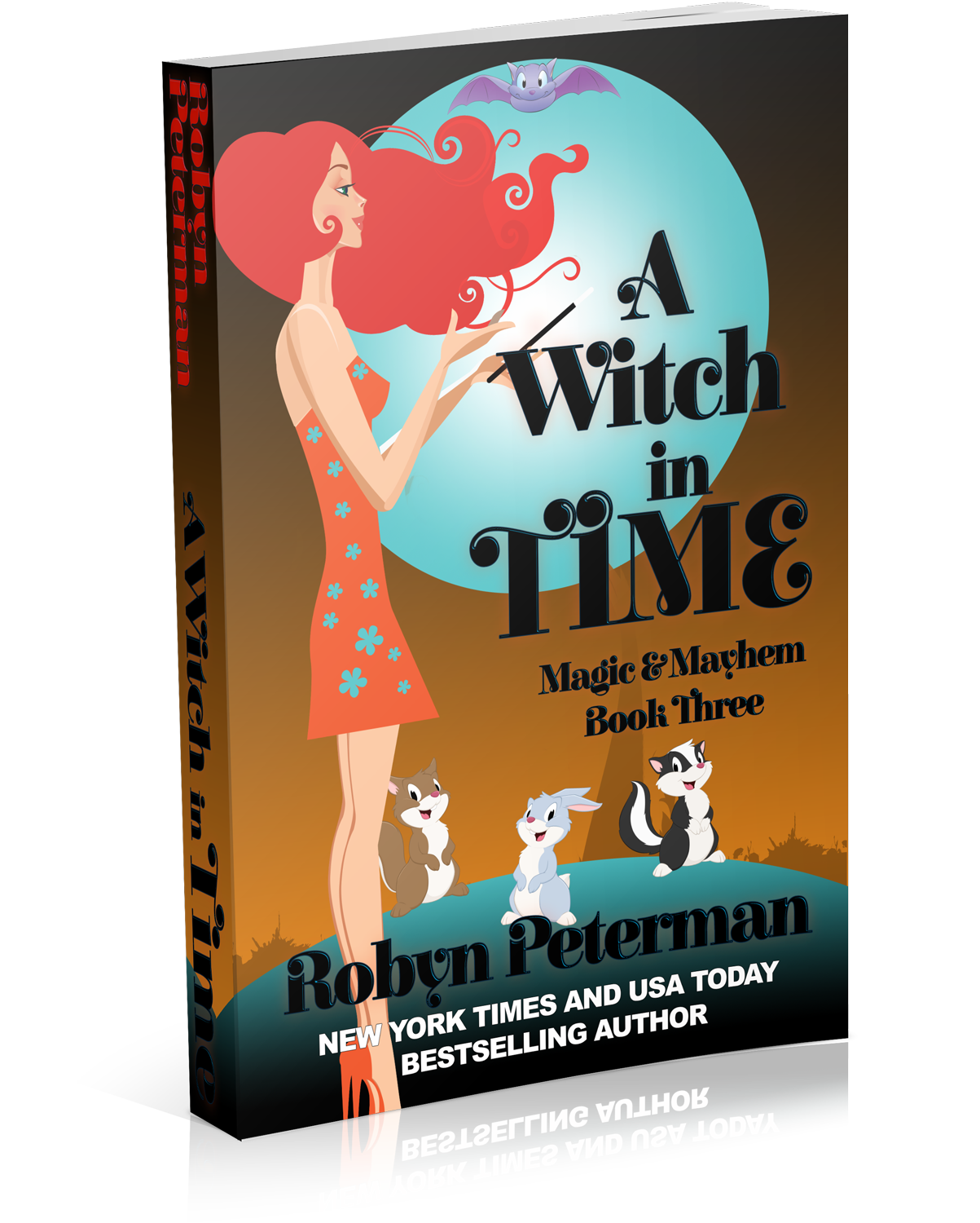 A-Witch-In-Time-3D-Promo