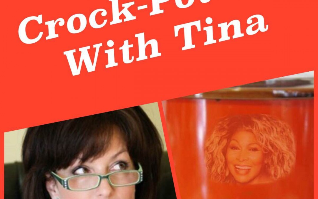 I Named My Crockpot Tina Turner