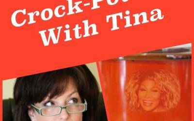 I Named My Crockpot Tina Turner