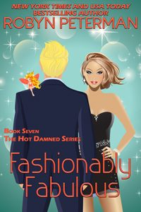 cover for Fashionable Fabulous