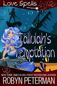 Tallulah's Temptation by Robyn Peterman