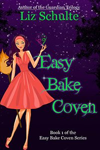 Easy Bake Coven by Liz Shulte