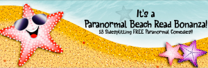 Paranormal Beach Read Bonanza