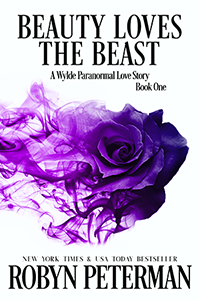 Beauty Loves the Beast cover