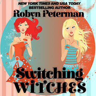 audio cover of Switching Witches