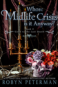 Whose Midlife Crisis Is It Anyway cover