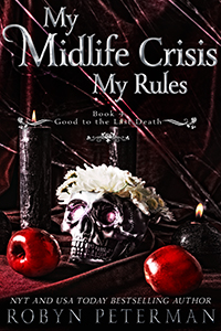My Mid-life Crisis My Rules cover
