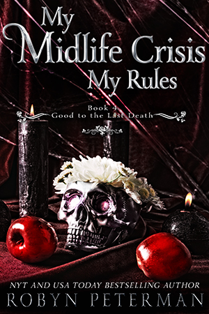 My Midlife Crisis, My Rules cover