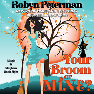 Your Boorm or Mine Audio Cover