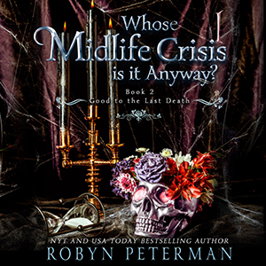 Whose Midlife audio cover