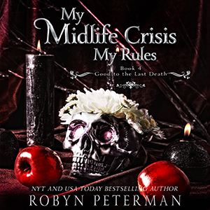 My Midlife Crisis My Rules audio cover