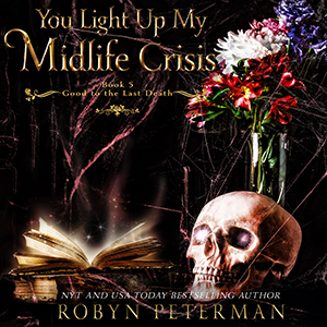 You Light Up My Midlife Crisis audio cover