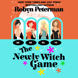 The Newly Witch Game Audio cover